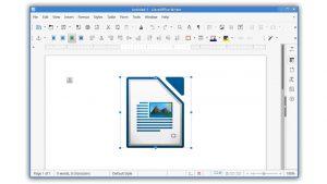 LibreOffice on hyvä vaihtoehto Microsoft Officelle
